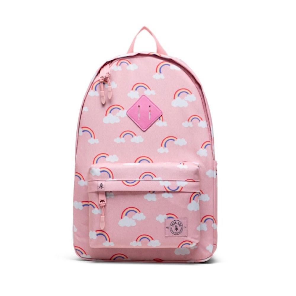 Parkland Bayside Youth Backpack - Rainbow