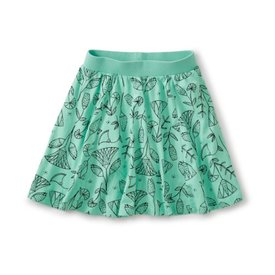 Tea Collection Twirl Skort - Pharaonic