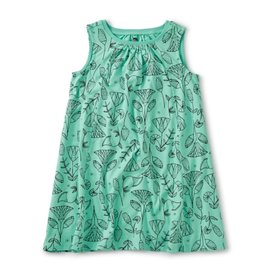 Tea Collection Tea Collection Trapeze Dress - Pharaonic