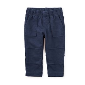 Tea Collection Tea Collection Baby Knit Playwear Pants - Heritage