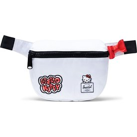 Herschel Supply Co. Herschel Fifteen Hip Pack - Hello Kitty - White