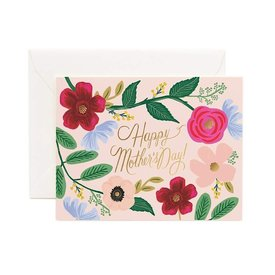 Rifle Paper Co. Rifle Paper Co. Card - Wildflowers Mother's Day