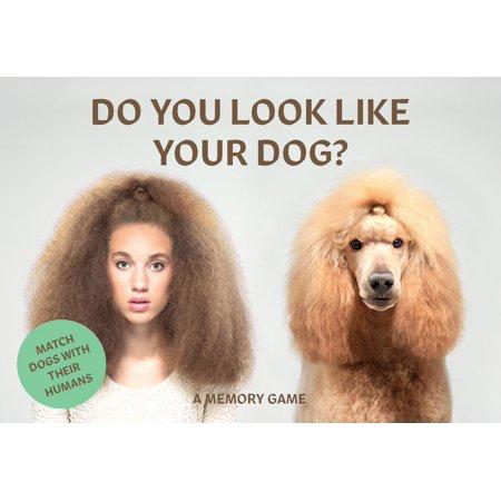 Chronicle Do You Look Like Your Dog?