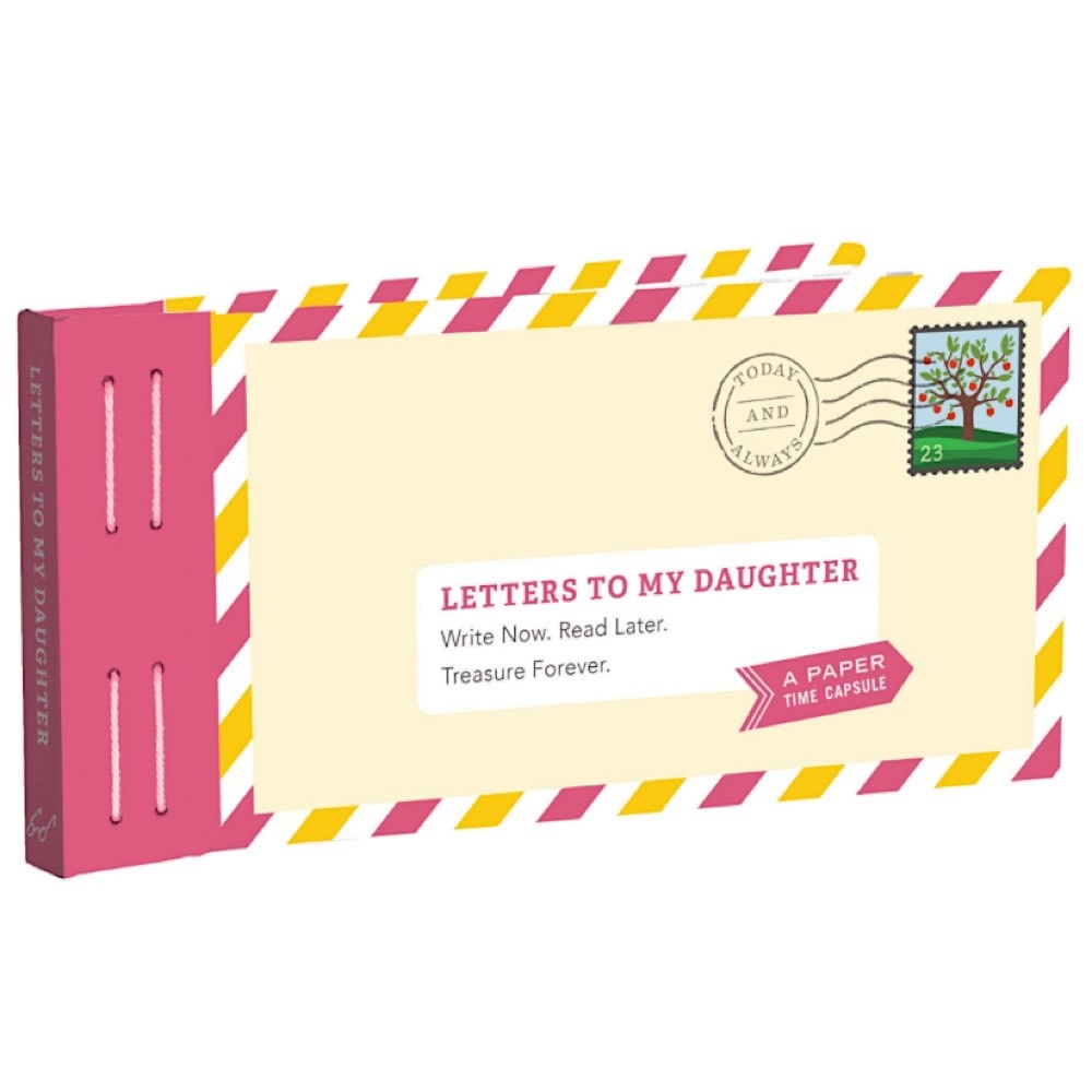 Chronicle Letters to My Daughter