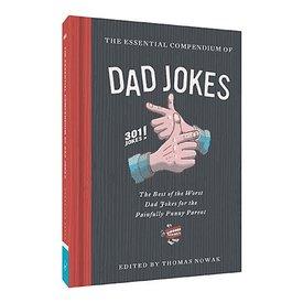 Chronicle The Essential Compendium of Dad Jokes