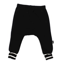 Whistle & Flute Whistle & Flute Bamboo Joggers - Black