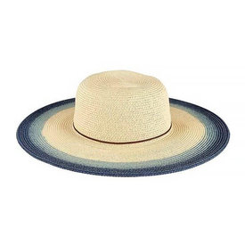 San Diego Hat Company Sun Hat Color Pop - Denim