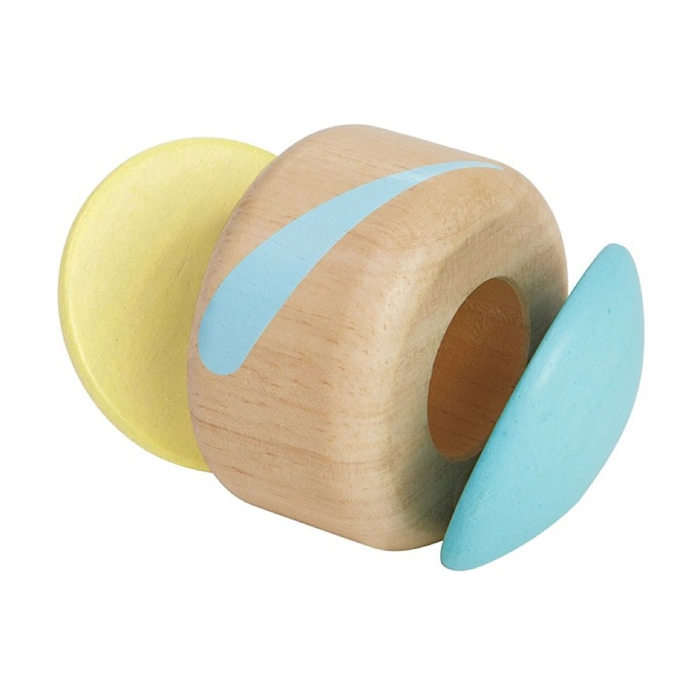 Plan Toys Clapping Roller