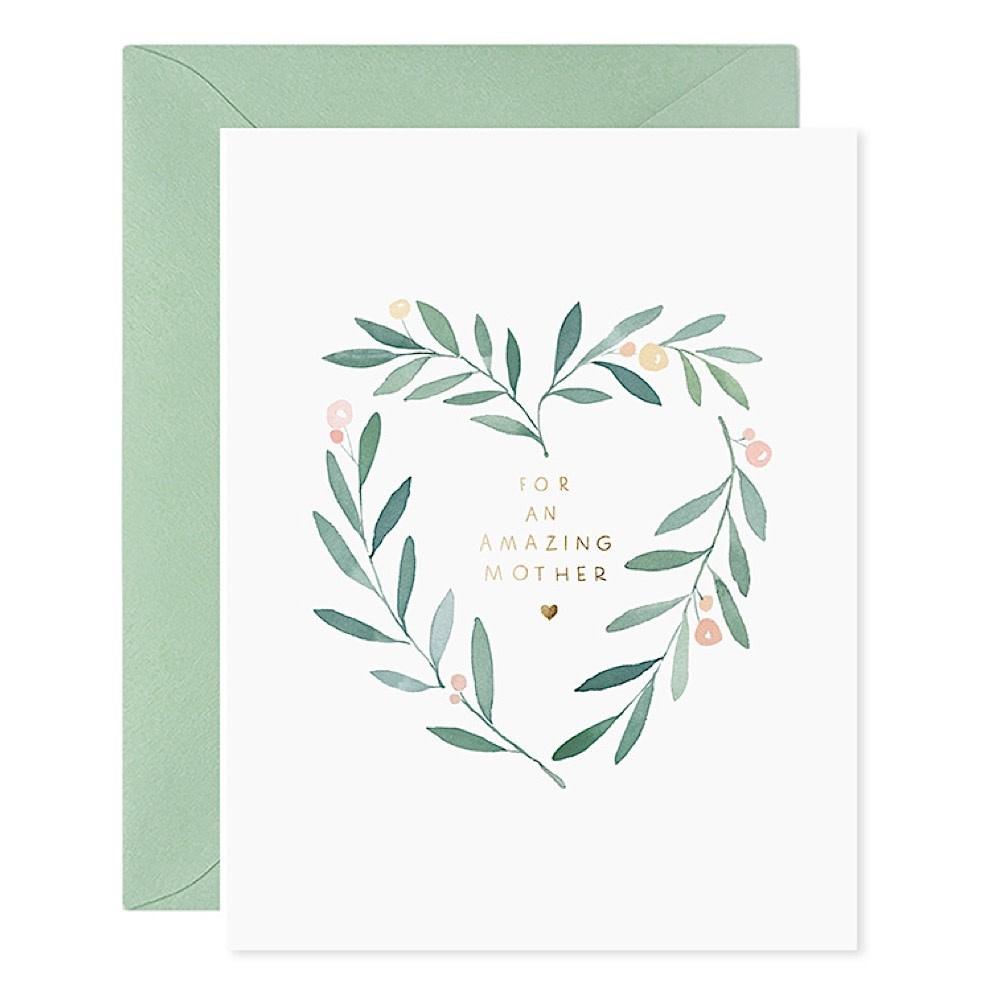 E Frances Amazing Mother Card
