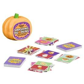 Wild & Wolf Smashing Pumpkins Game