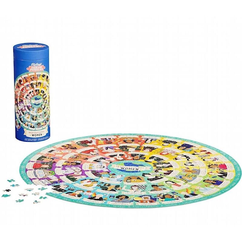 Inspirational Women Jigsaw Puzzle - 1000 Piece