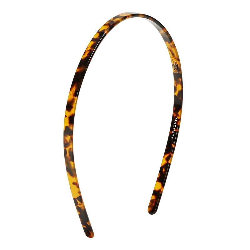Machete Machete - Headband - Classic Tortoise