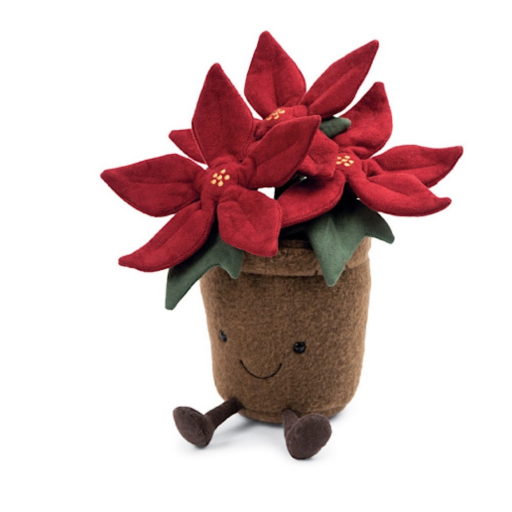 Jellycat Jellycat Amuseable Poinsettia