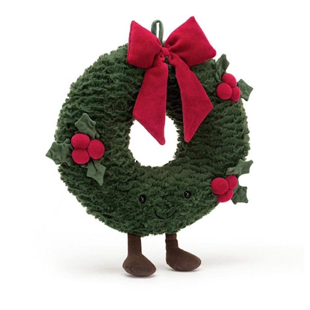 Jellycat Jellycat Amuseable Wreath
