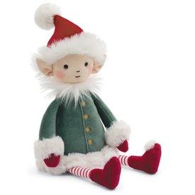 Jellycat Jellycat Leffy Elf - Medium - 12 Inches