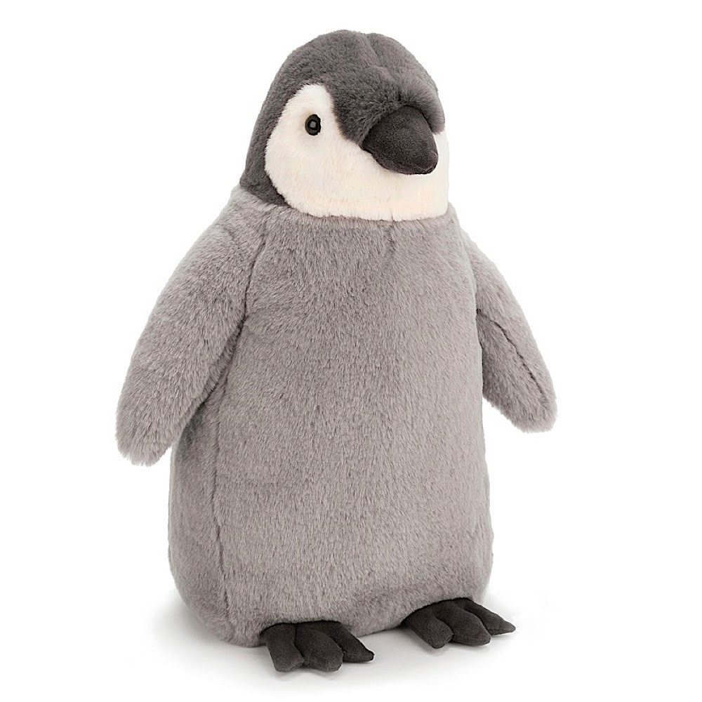 Jellycat Percy Penguin - Huge