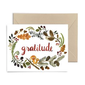 Buy Olympia Little Truths Gratitude Card