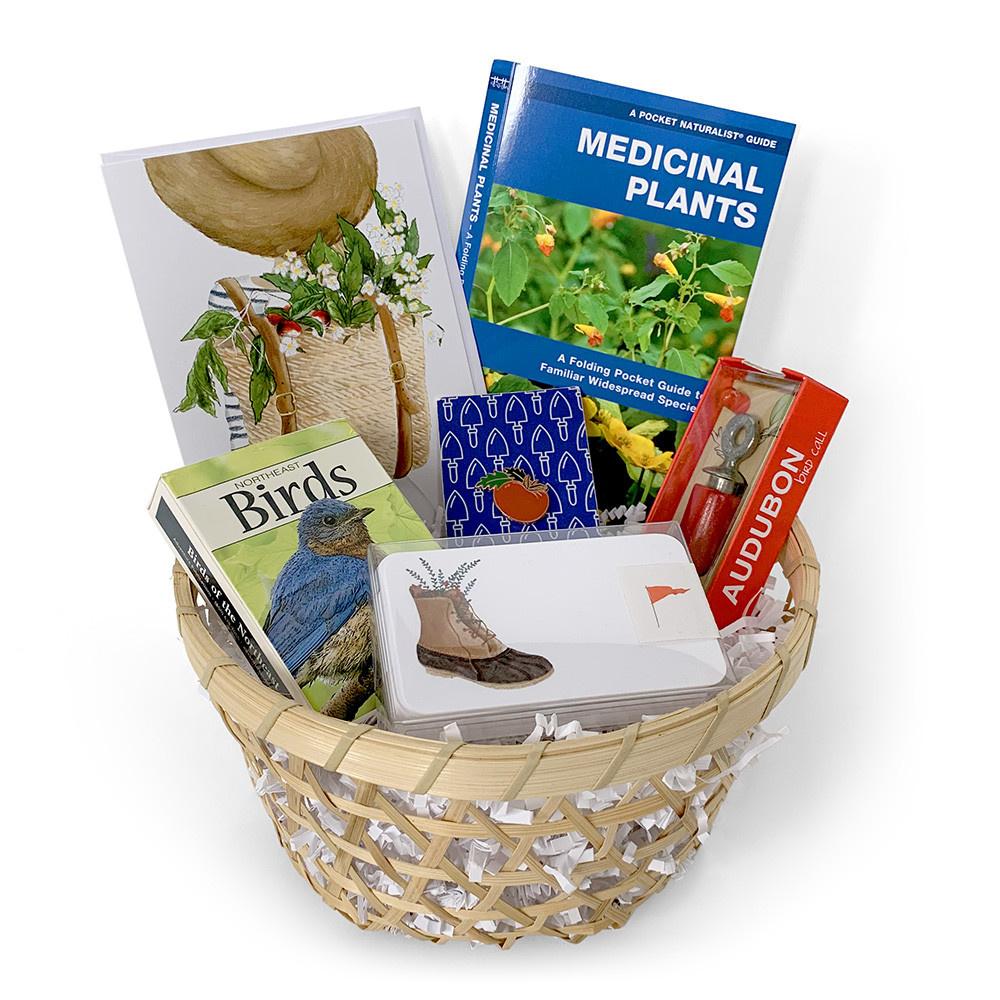 Daytrip Society Gift Basket - Harvest Girl