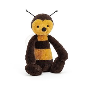 Jellycat Jellycat Bashful Bee - Small - 7 inches