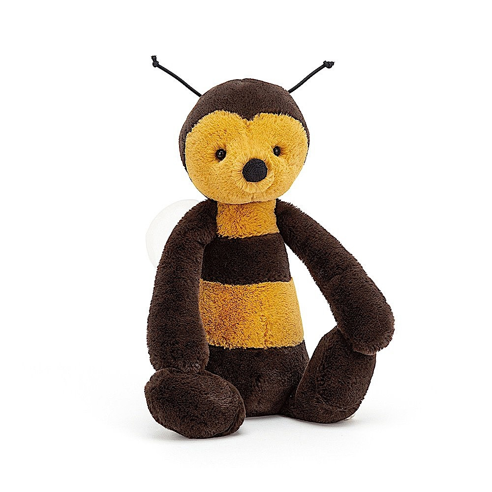 Jellycat Bashful Bee - Small - 7 inches