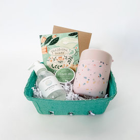 Daytrip Society Gift Basket - Feel Better Friend