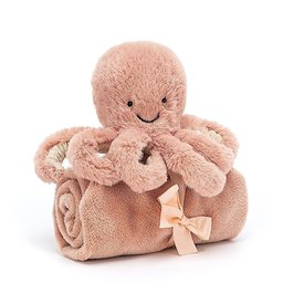 Jellycat Jellycat Odell Octopus Soother