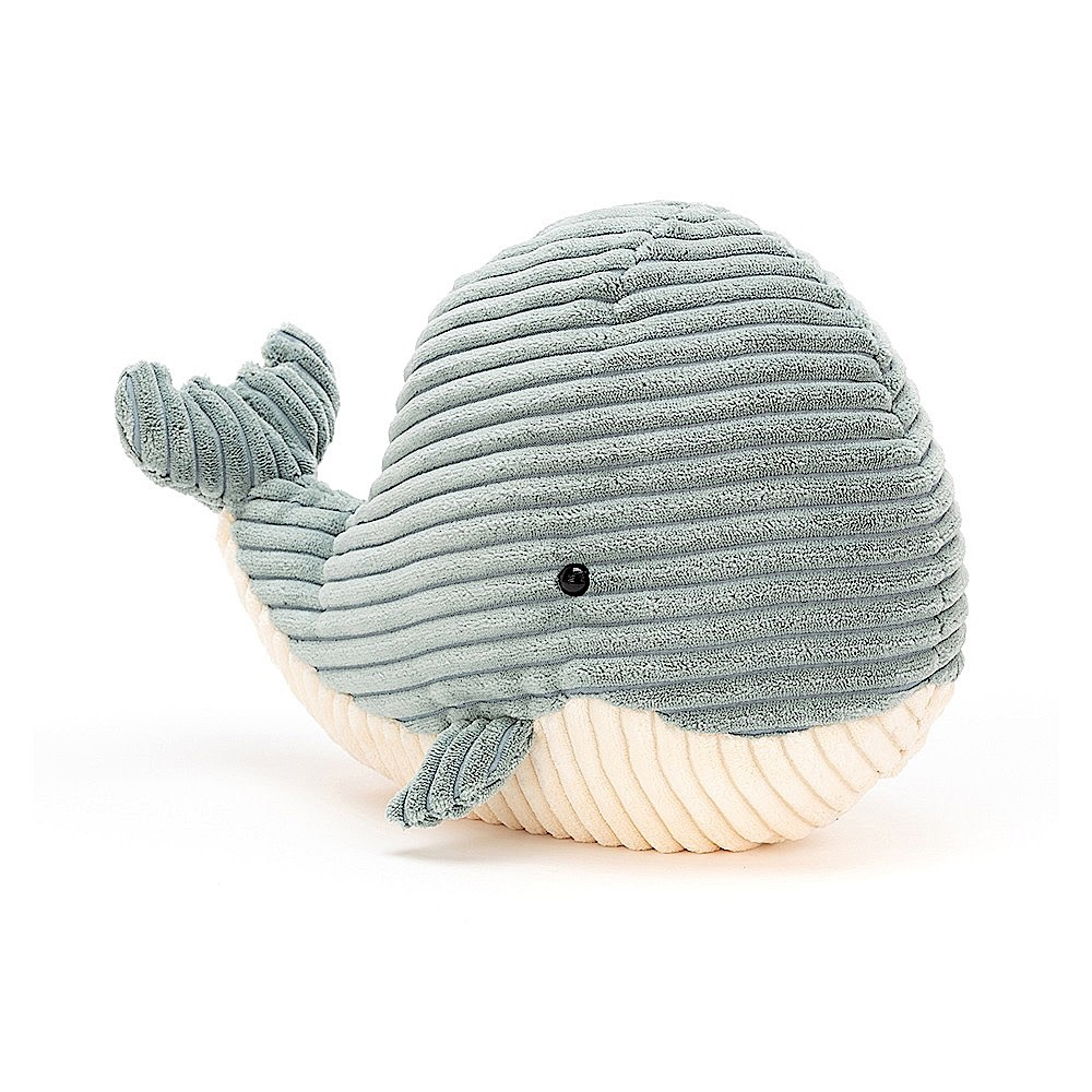 Jellycat Cordy Roy Whale - Medium - 15 Inches