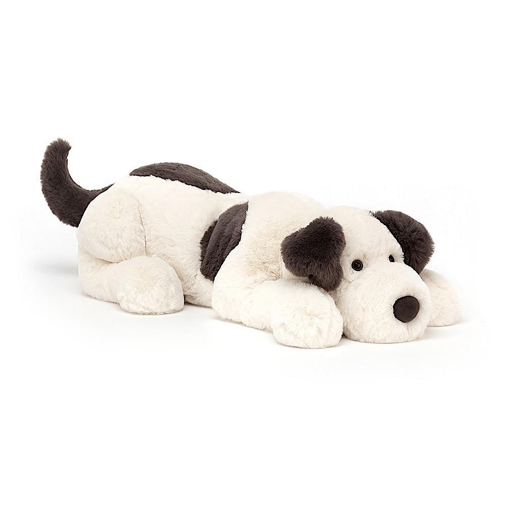 Jellycat Dashing Dog - Little - 13 Inches
