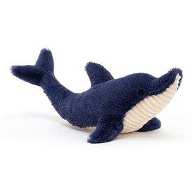 Jellycat Jellycat Dana Dolphin - 11 Inches