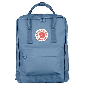 Fjallraven Arctic Fox LLC Fjallraven Kanken Classic Backpack - Blue Ridge