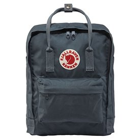 Fjallraven Arctic Fox LLC Fjallraven Kanken Classic Backpack - Dusk