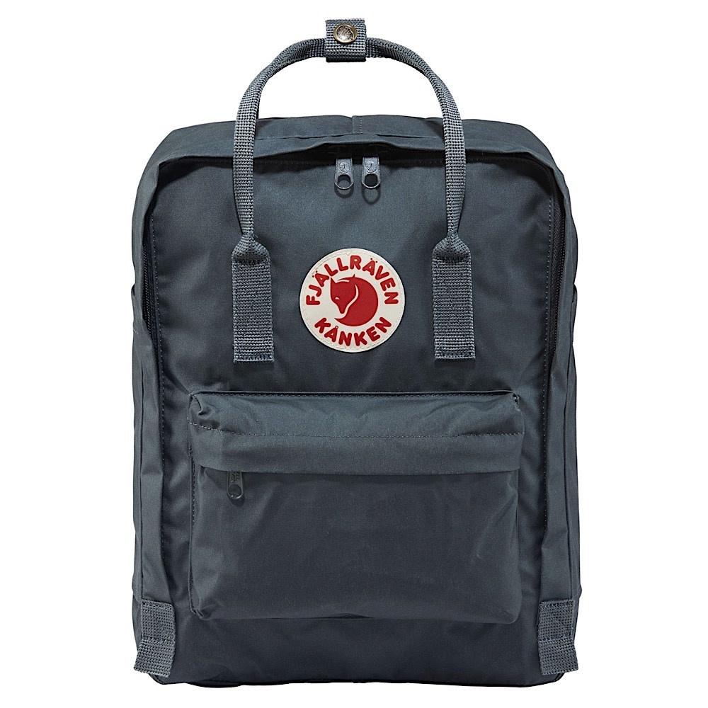 Fjallraven Arctic Fox LLC Fjallraven Kanken Classic Backpack - Dusk
