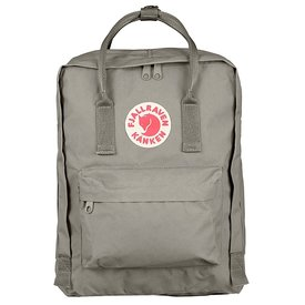 Fjallraven Arctic Fox LLC Fjallraven Kanken Classic Backpack - Fog