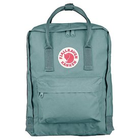 Fjallraven Arctic Fox LLC Fjallraven Kanken Classic Backpack - Frost Green