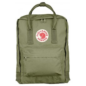 Fjallraven Arctic Fox LLC Fjallraven Kanken Classic Backpack - Green