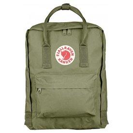 Fjallraven Arctic Fox LLC Fjallraven Kanken Classic Backpack - Green