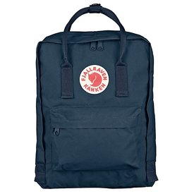 Fjallraven Arctic Fox LLC Fjallraven Kanken Classic Backpack - Navy
