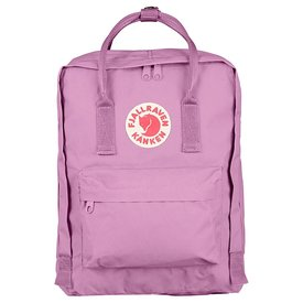 Fjallraven Arctic Fox LLC Fjallraven Kanken Classic Backpack - Orchid