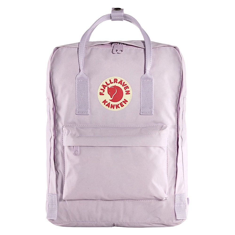 Fjallraven Arctic Fox LLC Fjallraven Kanken Classic Backpack - Pastel Lavender