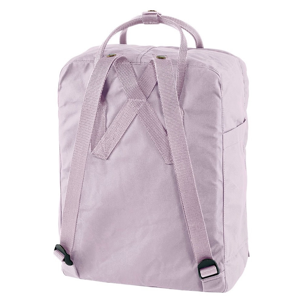 Fjallraven Kanken Classic Backpack - Pastel Lavender