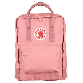 Fjallraven Arctic Fox LLC Fjallraven Kanken Classic Backpack - Pink
