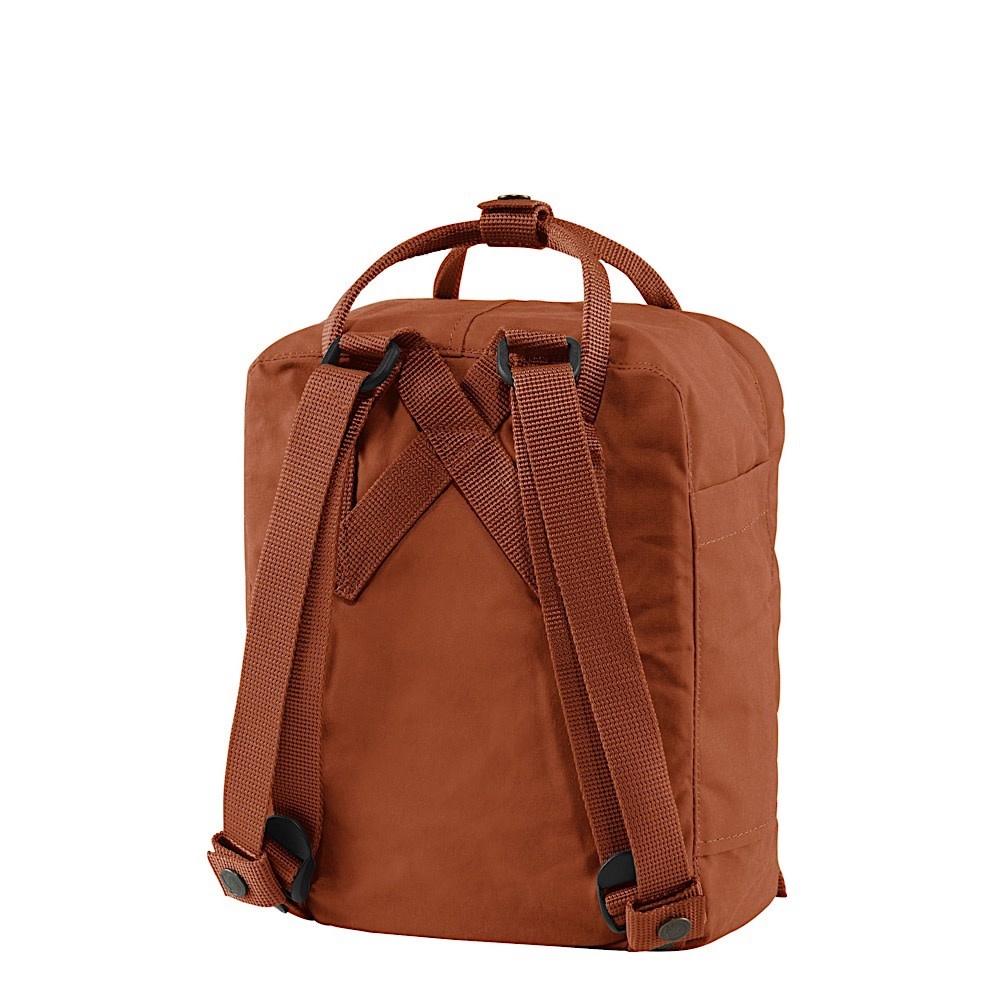 Fjallraven Kanken Mini Backpack - Autumn Leaf