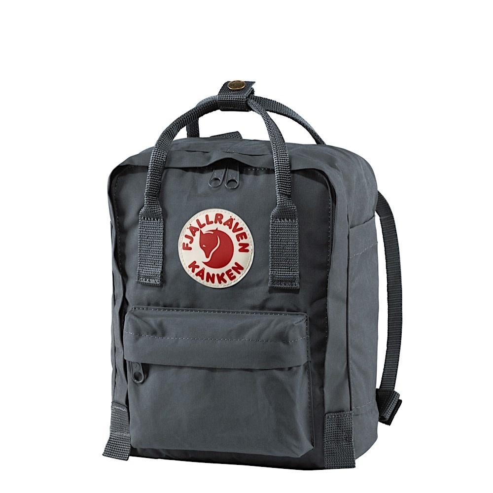 Fjallraven Kanken Mini Backpack - Dusk