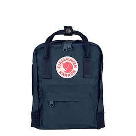 Fjallraven Arctic Fox LLC Fjallraven Kanken Mini Backpack - Navy