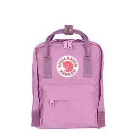 Fjallraven Arctic Fox LLC Fjallraven Kanken Mini Backpack - Orchid