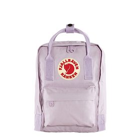 Fjallraven Arctic Fox LLC Fjallraven Kanken Mini Backpack - Pastel Lavender