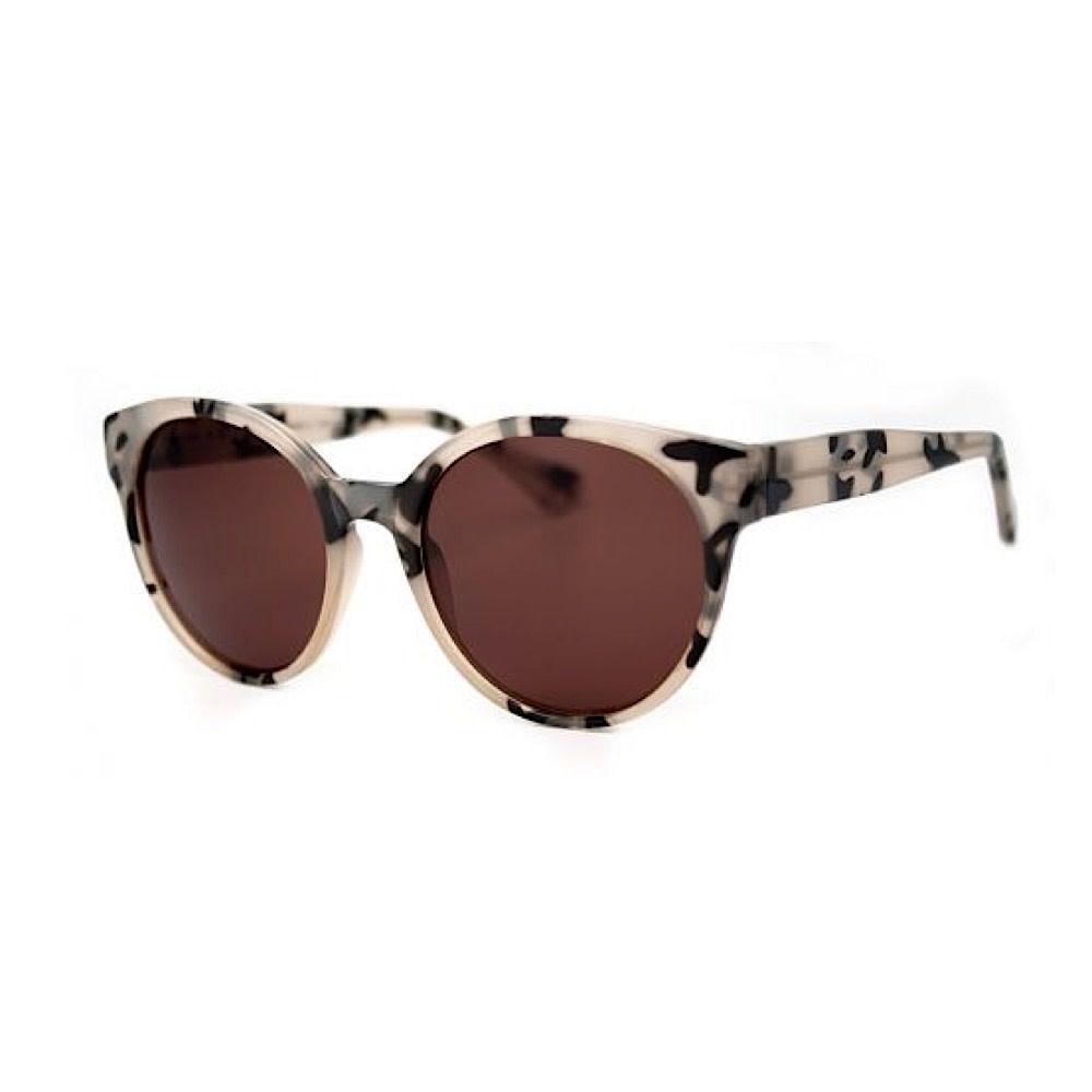 Millie Sunglasses - Leopard