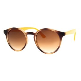 AJ Morgan Necessary Sunglasses - Brown