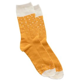 Luckies Luckies of London Beer Socks - Lager