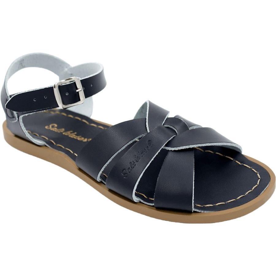 Salt Water Sandals Salt Water Sandals The Original Adult - Black